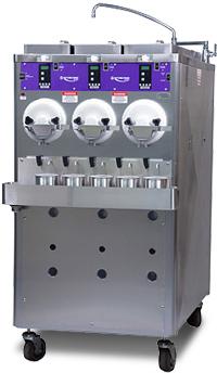 Sorbet freezer CC303 Ross Custard Equipment