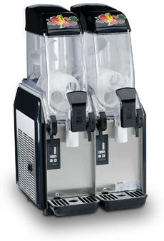 Elmeco Granito Freezers - Frozen Beverage Dispensers