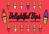 Flavor-dips