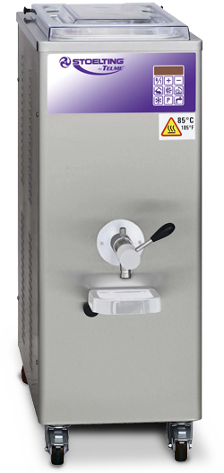 MIX60 Heating / Cooling Mixers