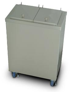 Freezer Cabinet MDC2 Ross Custard Equipment