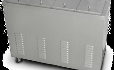 MDC4 Ross Custard Equipment