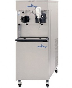 Ice Cream and Shake machine 15-78RMT