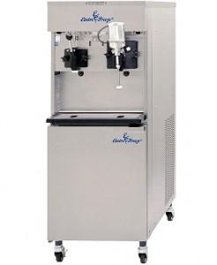 Soft Serve and Shake machine 15-78RMT