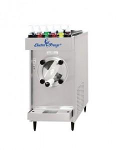 Slush freezer 876C slush