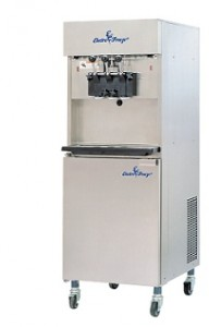 Soft Serve Ice Cream machine 99T-RMT
