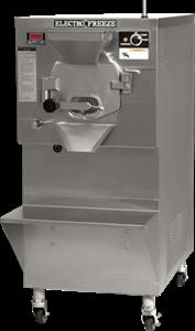 Batch Freezer machine B12