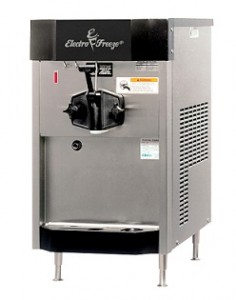 Soft Serve Ice Cream machine CS4
