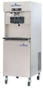 Soft Serve Ice Cream machine GEN-5099-Pressurized-Soft-Serve-Freezer
