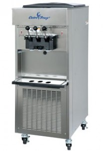 Soft Serve Ice Cream machine SL500