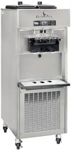Soft Serve Ice Cream machine SLX500